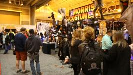 Halloween And Party Expo 2020 Attend | Halloween & Party Expo