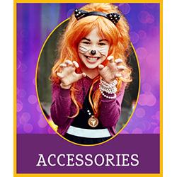 Halloween Party Expo Exhibitor Accessories